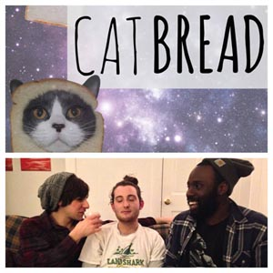 james galante catbread